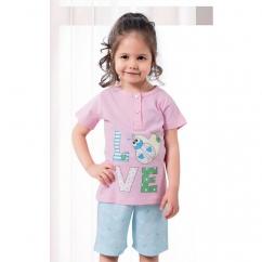 Çocuk Koton Takım KT854