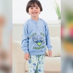 Erkek Çocuk Koton Takım KT869