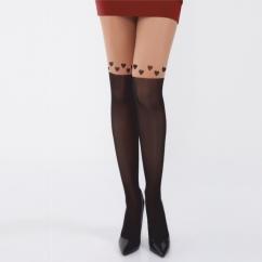 Kalpli Çorap
