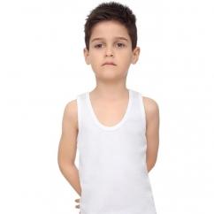 Erkek Çocuk Askılı Atlet