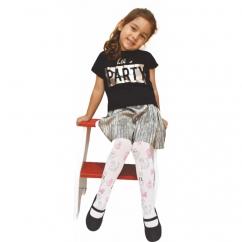 Kız Çocuk Sihirli Çorap