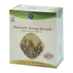 Osmanlı Saray İksirleri