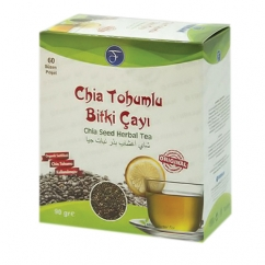 Chia Tohumlu Çay