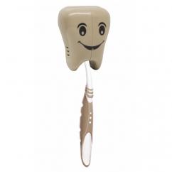 Yapışkanlı Diş Fırçası Koruyucu