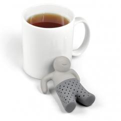 Mutlu Adam Çay Süzgeci