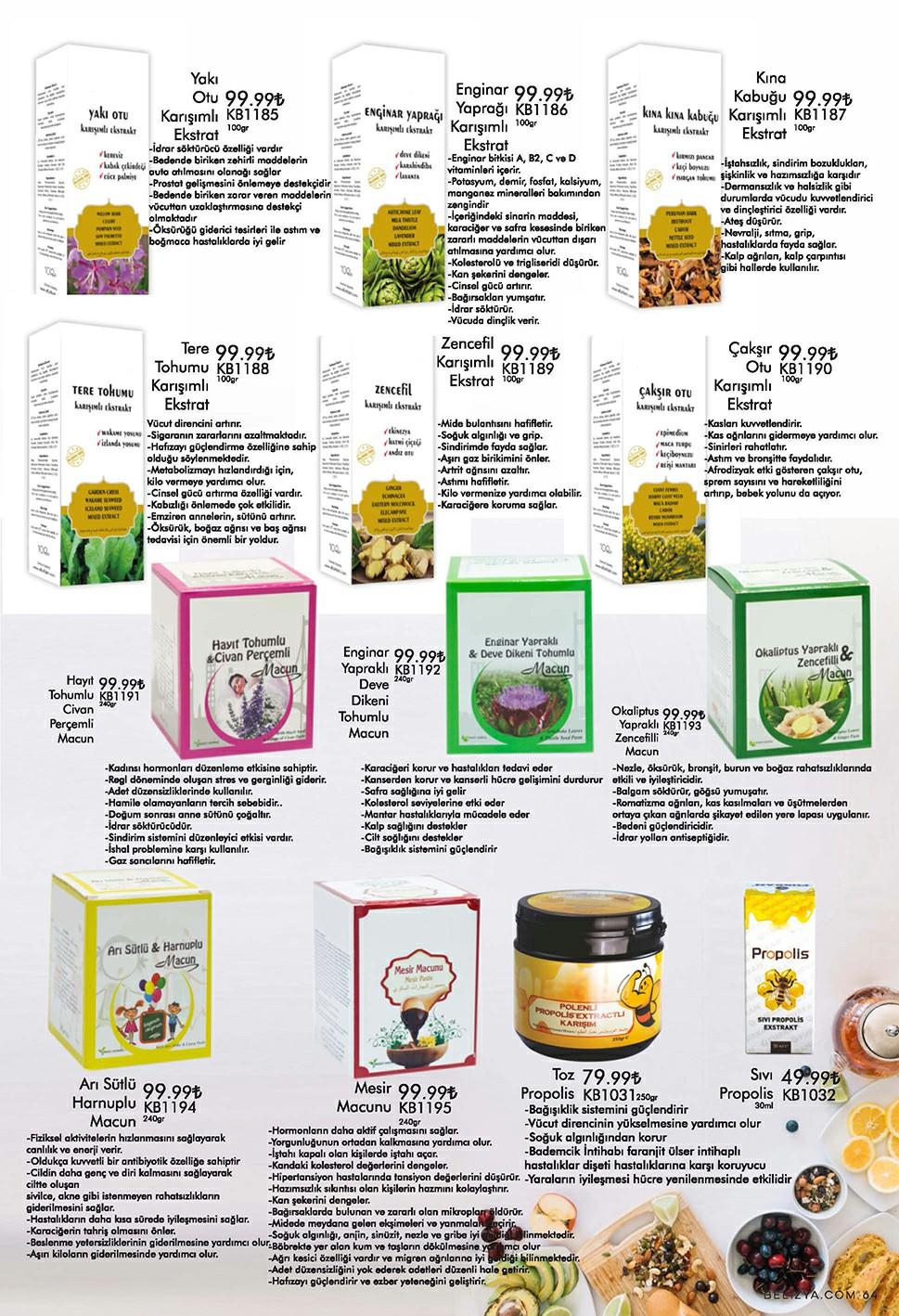Belizya Online Katalog