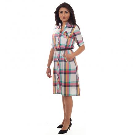 Tunik Elbise B815