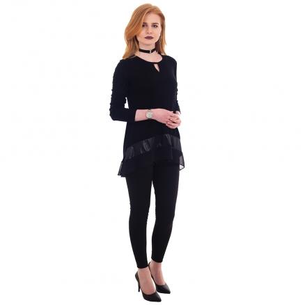 Uzun Tunik Bluz E806