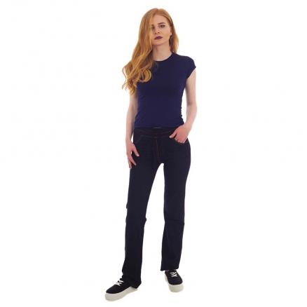 Kot Görünümlü Pantolon P845