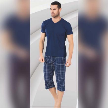 Erkek Pijama Takım KT884
