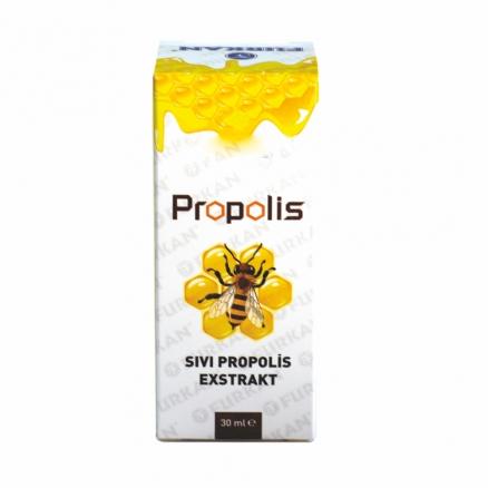 Sıvı Propolis KZ538