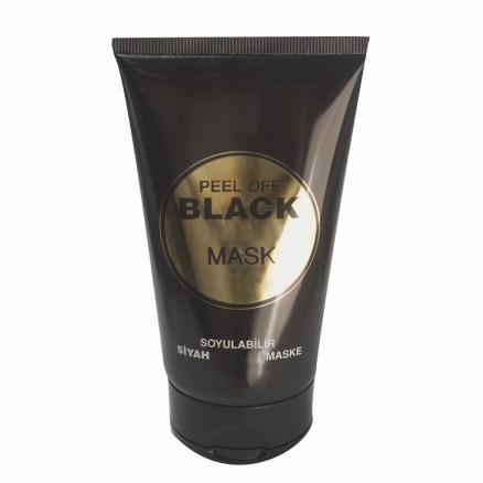Siyah Maske KZ201