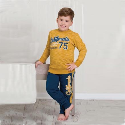 Erkek Çocuk Koton Takım