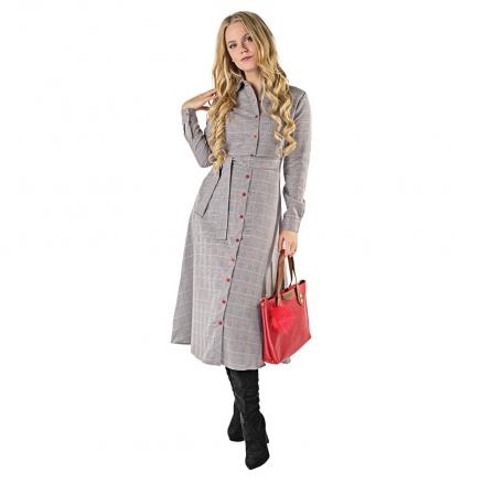 Uzun Koton Elbise