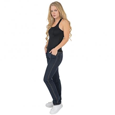 Kot Görünümlü Pantolon