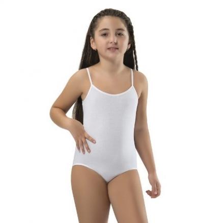 Kız Çocuk Body