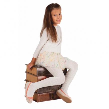 Kız Çocuk Pamuklu Çorap