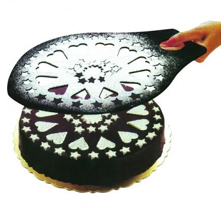 Pasta Şablonu