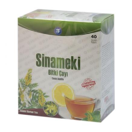 Sinameki Çayı