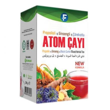 Atom Çayı Şekeri