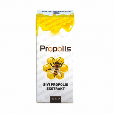 Sıvı Propolis