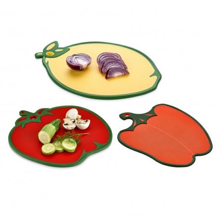 Sebze Kesme Tahtası