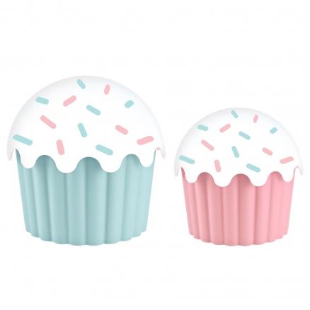 2.li Cupcake Kalıbı