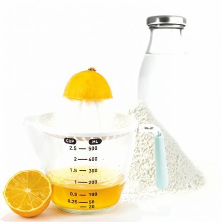 Limon Sıkacağı  Ölçü Kabı