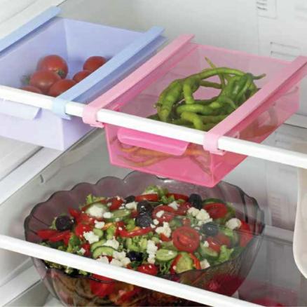 Buzdolabı Düzenleyici Raf