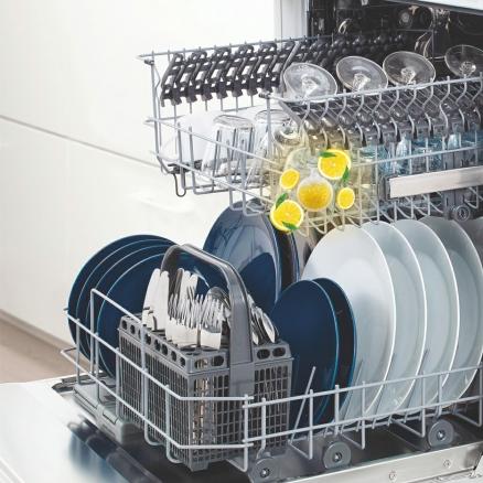 Bulaşık Makinesi Kokusu
