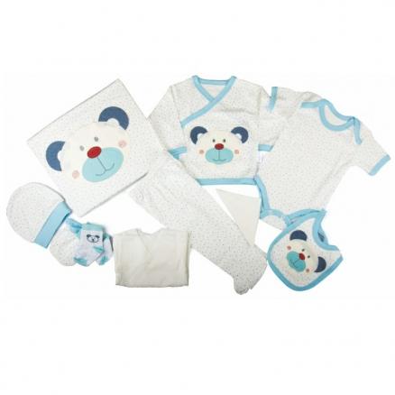 10 Lu Bebek  Giyim Seti
