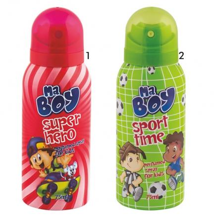 Çocuk Parfüm