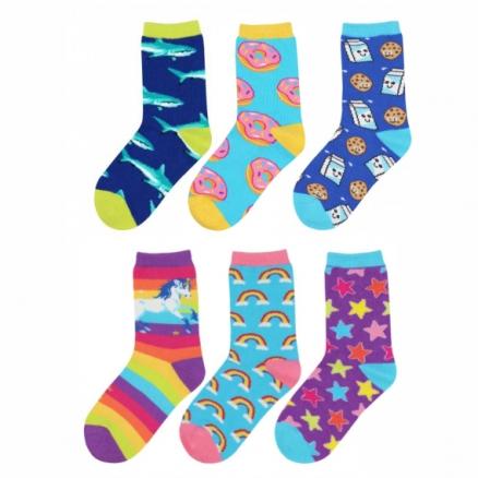 Toptan Çocuk Çorabı