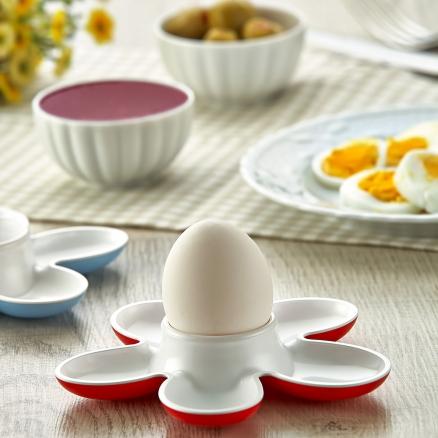 6 Lı Yumurtalık