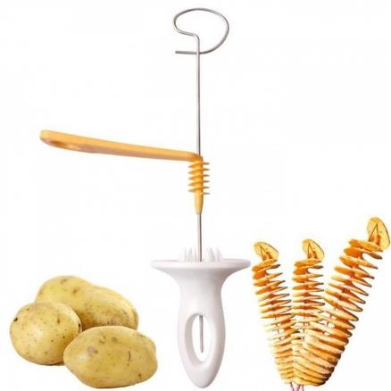 Çubukta Patates Aparatı