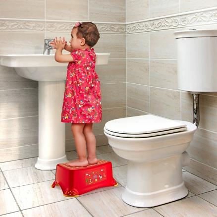 Çocuk Banyo Basamağı