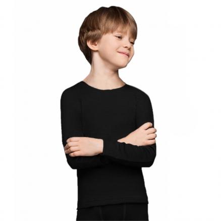 Uzun Termal Kollu Çocuk