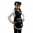 Kız Çocuk Önlük ON115