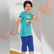 Erkek Çocuk Koton Takım KT1890