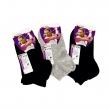 Spor Kokulu Modal Çorap  CR412