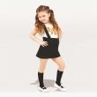 Kız Çocuk Çizme Desen Çorap