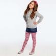 Kız Çocuk Koton Çorap