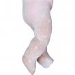 Kelebek Bebek Çorabı