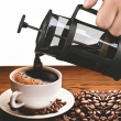 French Press Demlik