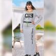 Battal Koton Elbise